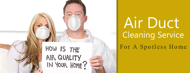 Air Duct Cleaning Woodland Hills 24/7 Services